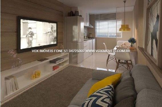 Apartamento - Rio Branco - Ref: 49502 - V-49502