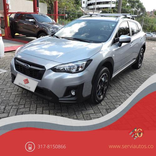 Subaru Xv  Cvt At 4x4 2.0i 2019