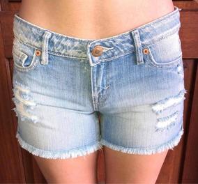Short Jeans Aeropostale 38