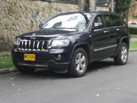 Jeep Grand Cherokee Limited 3.600, 4x4. Único Dueño