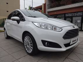 Ford Fiesta Kinetic Design Se 1.6 ^ Igual A 0km ^