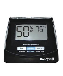 Monitor De Humedad Honeywell