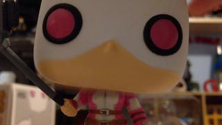 Funko Pop Marvel - Gwenpool 197