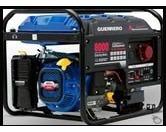 Generador Guerrero Gg 8000 Kva Trifasico Grupo Electrogeno