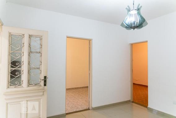 Casa Para Aluguel - Vila Mariana, 2 Quartos, 60 - 893110503