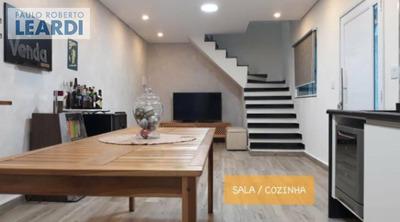 Casa Assobradada Jardim Vila Mariana - São Paulo - Ref: 568536