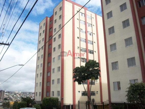 Ótimo Apartamento 2 Dorms Próximo A Faculdade Santa Marcelina - V7567