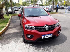 Autos Camionetas Nuevo Renault Kwid Life 1.0 0km 2018 Clio