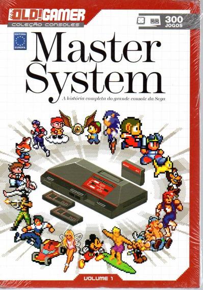 Old Gamer 1 Master System - Europa 01 - Bonellihq Cx353 G18