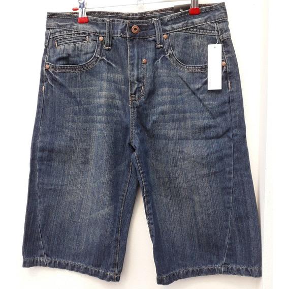 Bermudas Importas Originales Calvin Klein Talle 18 Teens