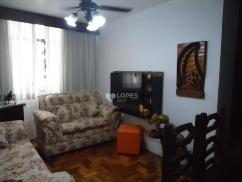 Apartamento Com 2 Quartos, 68 M² Por R$ 600.000,00 - Icaraí - Niterói/rj - Ap36871