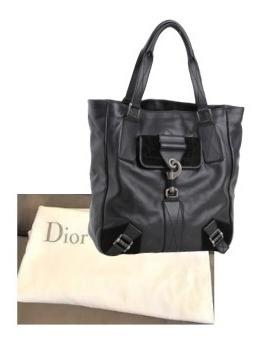 Bolsa Dior Tote Black Original Promoção