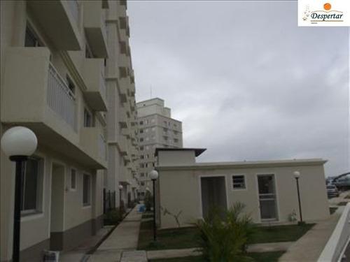 04936 -  Apartamento 1 Dorm, Jaraguá - São Paulo/sp - 4936