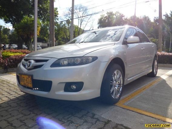 Mazda Mazda 6 Sr Tp 2300cc Ct