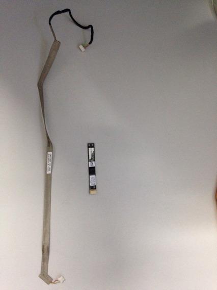 Cabo Clevo C 4500+ Webcam Itautec E Outras Marcas