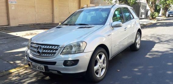 Mercedes-benz Ml500 2006 Blindado