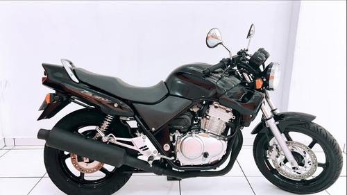 Imagem 1 de 12 de Honda Cb 500