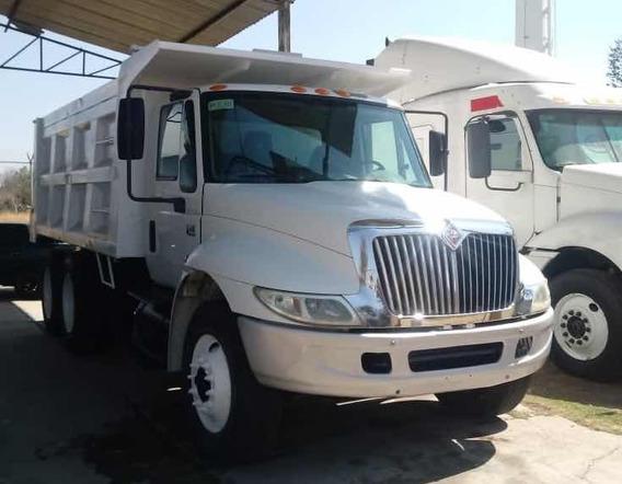International 4400 Volteo 2004