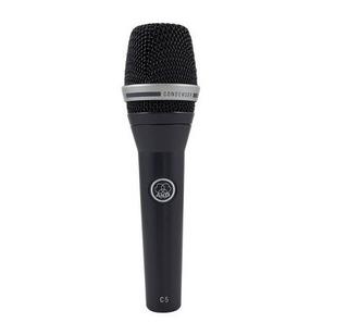 Microfono Akg C5 + Garantía