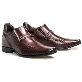 3eb75e3fa Sapato Rafarillo Marrom - Calçados, Roupas e Bolsas no Mercado Livre ...
