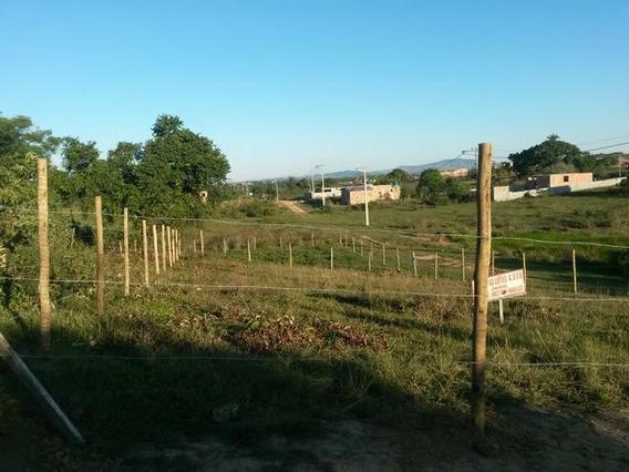 Terreno Em Itaborai De 444m². Ótimo Preço.