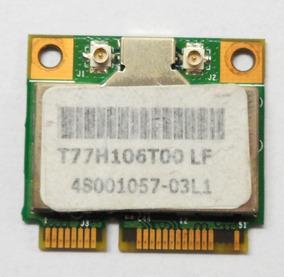 Placa Wireless Para Notebook Broadcom Bcm94312hmg