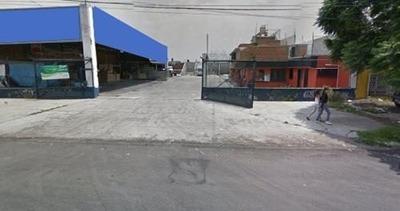 Se Renta Magnífico Terreno Ecatepec