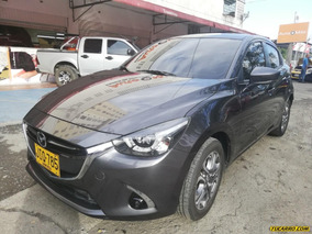 Mazda 2 Grand Touring Lx