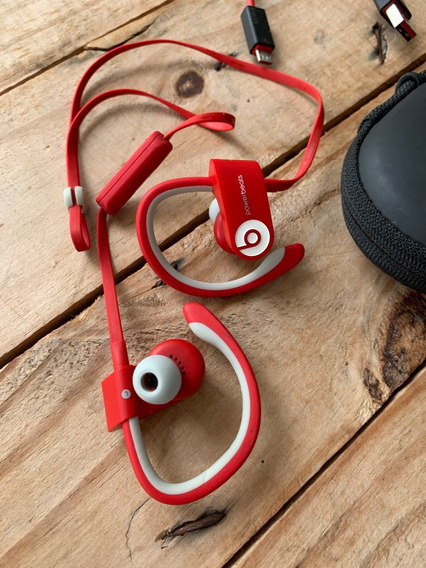 Fone De Ouvido Beats Powerbeats 2 Wireless Bluetooth