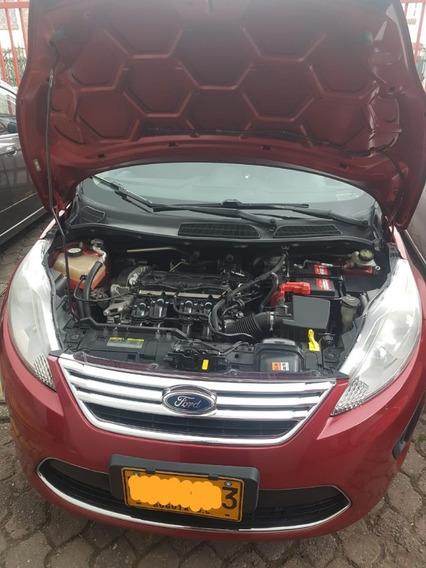 Ford Fiesta Mecanico Segundo Dueño 111800km
