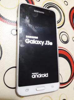 Celular Samsung J3 6 Sm-j320m