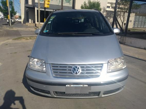 Volkswagen Sharam 1.9 Tdi Confortline 2010 Full