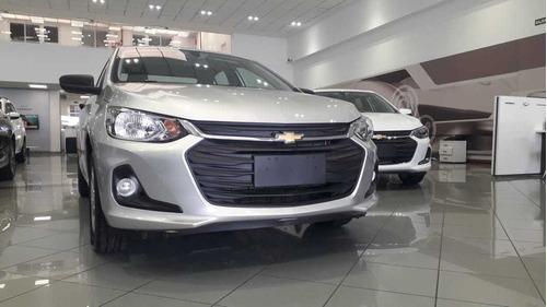 Chevrolet Onix Plus 1.2n Linea 2020 0km Stock Disponible As