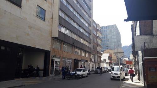 Imagen 1 de 19 de Apartamento En Venta Las Nieves 815-343