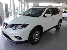 Nissan X Trail Exclusive Cvt