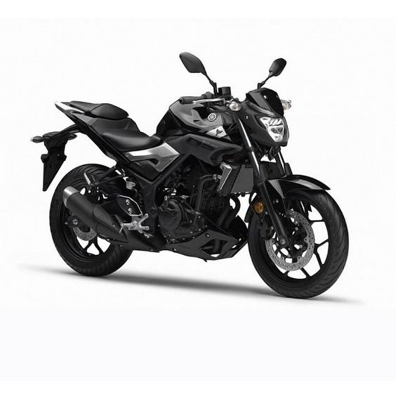 Moto - Yamaha - Mt 03a - 0km - 2016 - Negro