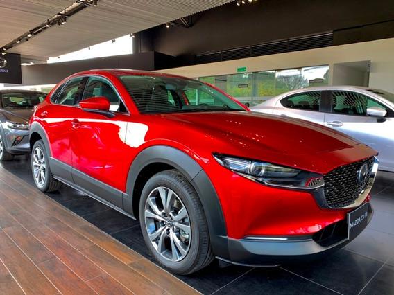 Mazda Cx30 Grand Touring Rojo 2.5l 4x2 | 2021