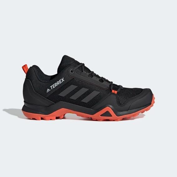 Zapatillas adidas Terrex Ax3 - Importada - N° 41,5 Arg