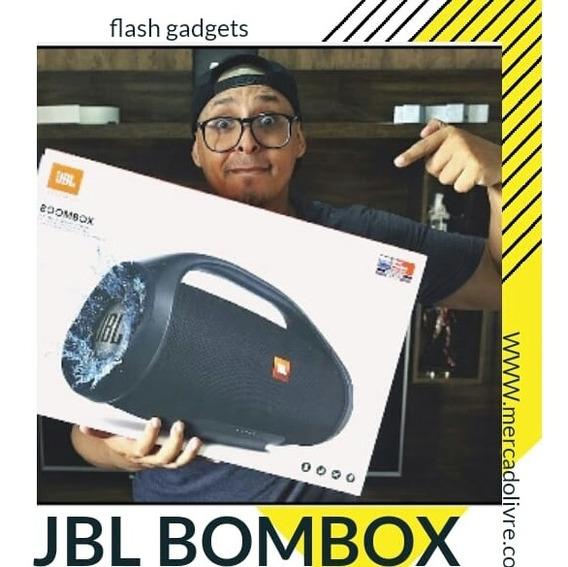 Caixa Jbl Bombox (gigante)