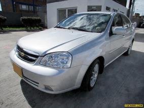 Chevrolet Optra 1.8 Full