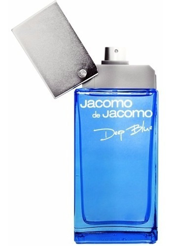 Jacomo De Jacomo Deep Blue Masculino