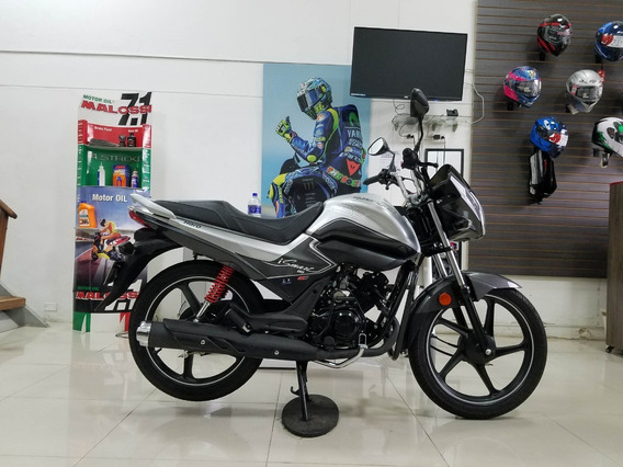 Hero Splendor Ismart 110 2018