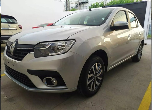 Renault Logan 1.6 16v Zen