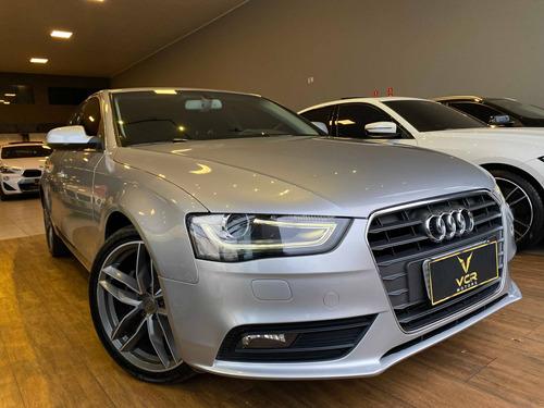 Imagem 1 de 13 de Audi A4 1.8 Tfsi Attraction Gasolina 4p Multitronic