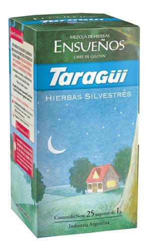 Taragüi Silvestre Ensueños