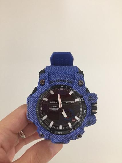 Relógio Masculino Pulso Digital Analógico