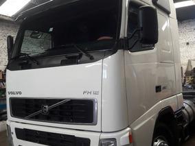 Volvo Fh 12 380