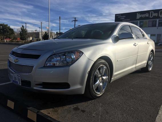 Chevrolet Malibú Lt2