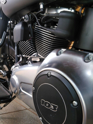 Harley Davidson Fat Boy 103 Special