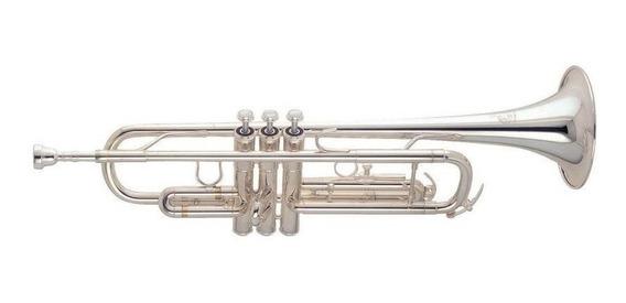 Trompeta Plateada Amati